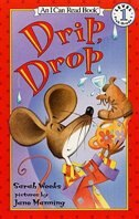 Book Drip, Drop by .. Harpercollins