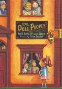 Doll People by Ann Matthews Martin