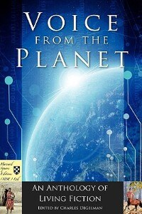 Book Voice from the Planet by Susan Lindheim