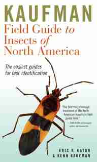 Kaufman Field Guide to Insects of North America de Eric R. Eaton