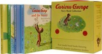 Curious George Story Book Collection