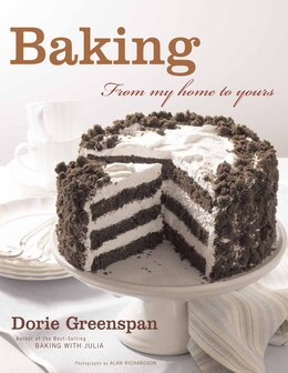 Book Baking: From My Home to Yours by Dorie Greenspan