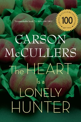 Book The Heart Is a Lonely Hunter: Oprah Classic 4 by Carson McCullers