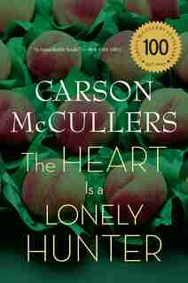 Heart Is A Lonely Hunter: Oprah Classic 4 by Carson Mccullers