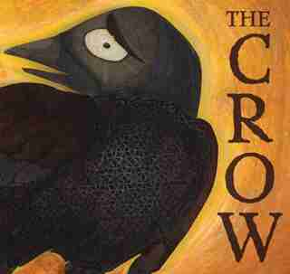 The Crow (A Not-So-Scary Story) by Alison Paul