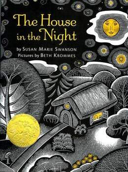 Book The House In The Night by Susan Marie Swanson