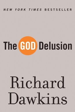 Book The God Delusion by Richard Dawkins