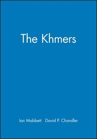 The Khmers
