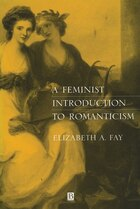A Feminist Introduction to Romanticism