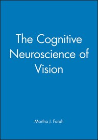 The Cognitive Neuroscience of Vision