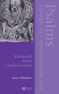 Psalms Through the Centuries, Volume One: Volume One