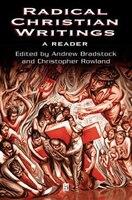 Radical Christian Writings: A Reader