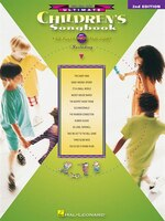 Ultimate Children's Songbook: 66 Fun Songs For Kids
