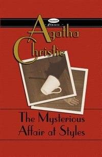 Agatha Christie's Mysterious Affair at Styles by AGATHA CHRISTIE