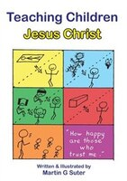 Teaching Children Jesus Christ