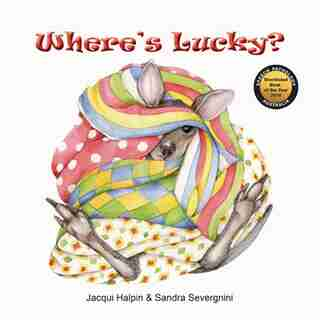 Where's Lucky? by Jacqui Halpin