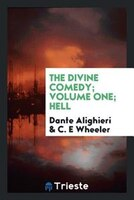 The divine comedy; Volume one; Hell