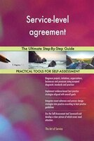 Service-level agreement: The Ultimate Step-By-Step Guide