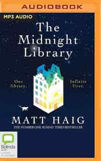 The Midnight Library: A Novel by Matt Haig