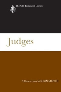 Judges: A Commentary