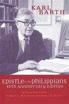 Epistle To Philippians