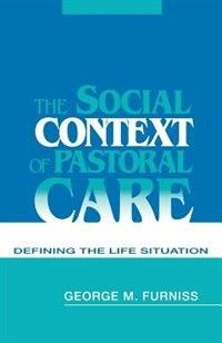 social context account