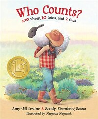 WHO COUNTS?: 100 Sheep, 10 Coins, and 2 Sons