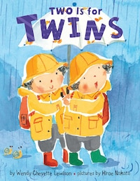 Two Is For Twins
