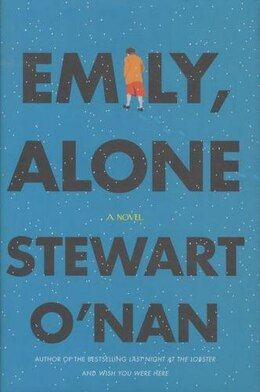 Book Emily, Alone: A Novel by Stewart Onan