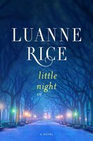 Book Little Night: A Novel by Luanne Rice
