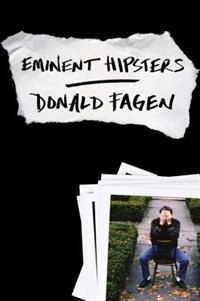 Book Eminent Hipsters by Donald Fagen