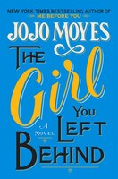 Book The Girl You Left Behind by Jojo Moyes
