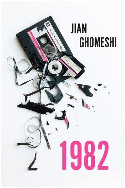 1982 by Jian Ghomeshi