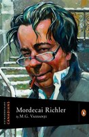 Extraordinary Canadians: Mordecai Richler: A Penguin Lives Biography