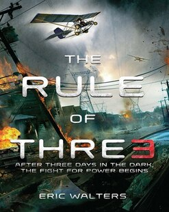 The Rule Of Three: The Neighborhood Book 1