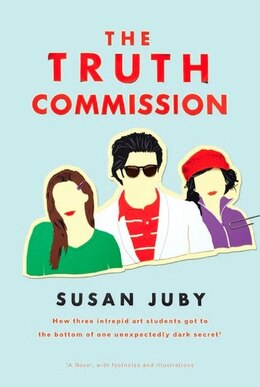 Book The Truth Commission by Susan Juby