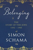 The Story Of The Jews: When Words Fail: 1492 - Present Day