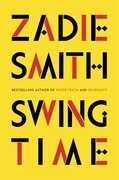 Book Swing Time by Zadie Smith