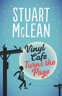 Vinyl Cafe Turns The Page