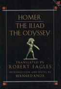 Odyssey, The/iliad, The Boxed Set