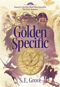 Book The Golden Specific by S. E. Grove