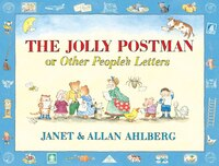 Jolly Postman Or Other Peoples Letters