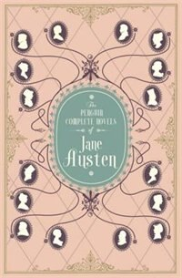 Book Penguin Classics Complete Novels Of Jane Austen by Jane Austen