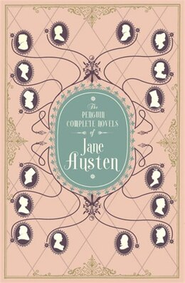 Book The Penguin Complete Jane Austen by Jane Austen