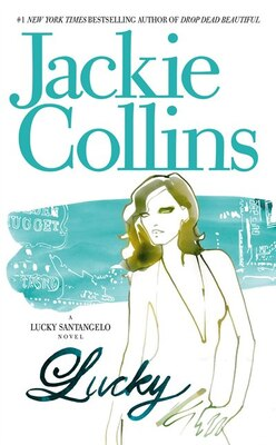Book Lucky by Jackie Collins