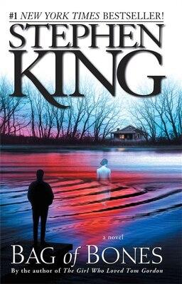 Book Bag of Bones by Stephen King