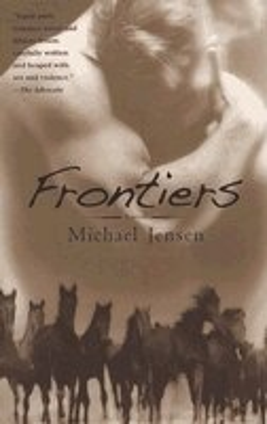 Frontiers by Michael Jensen