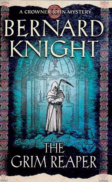 The Grim Reaper by Bernard Knight