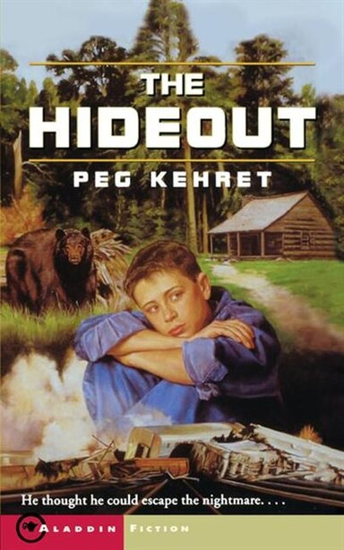 The Hideout by Peg Kehret