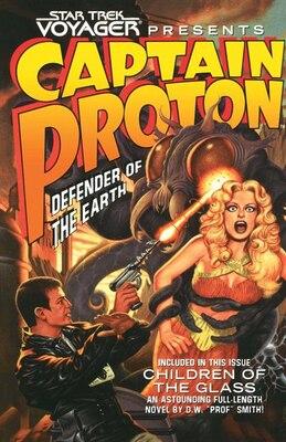Book Star Trek: Voyager: Captain Proton: Defender of the Earth: Defender of the Earth by Dean Wesley Smith